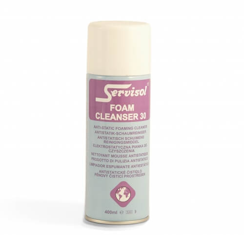 Foam Cleanser