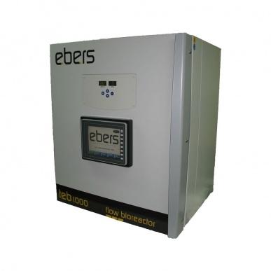 TEB1000 Bioreactor Master Unit
