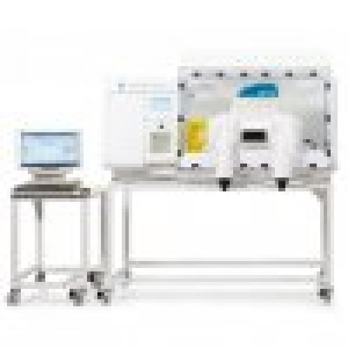 Whitley Instrument Workstations